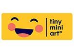 Tiny Mini Art