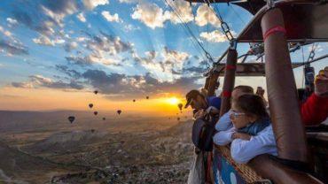 Aktivitäten in der Türkei