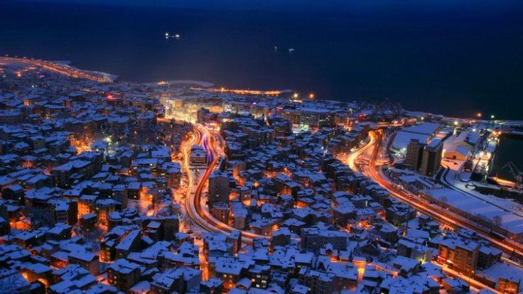 Erstaunliche Orte im Schwarzen Meer zu sehen und zu sehen!
