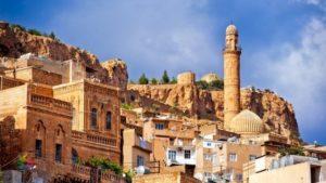 Mardin Orte zu besuchen